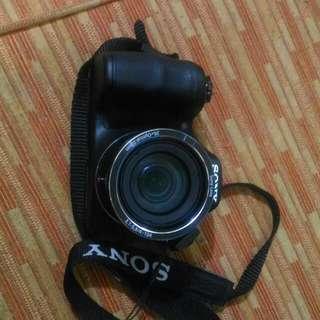 Sony Dsc H200