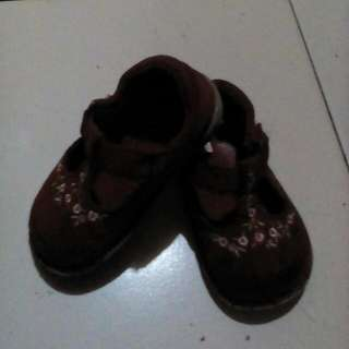 Babies Shoes (Gymboree)