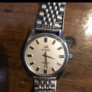 ⏱Collectables vintage watch 1960's-1970'S