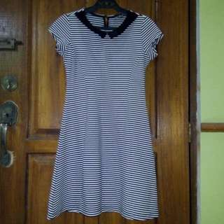 Preloved Striped Dress