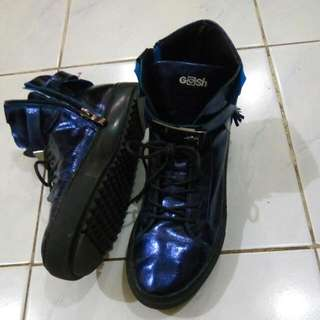 Gosh Shoes Blue