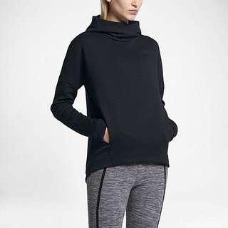 Nike hoodie Xs