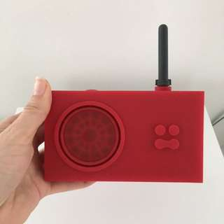 Mini Waterproof Radio