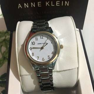 SALE: Brand New And Authentic Anne Klein Watch