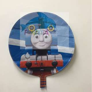 Thomas And Train Foil Balloon