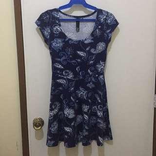 Factorie Printed Dress