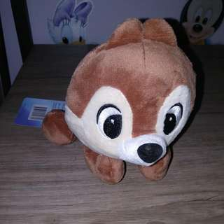 BNWT Chipmunk Plush Toy