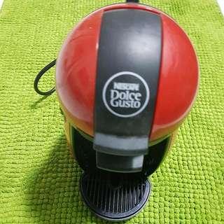 Nescafe Dolice Gusto Coffee/Tea/Milo Machine