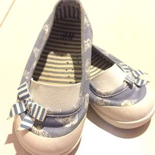 H&M Toddlers Girl Shoes