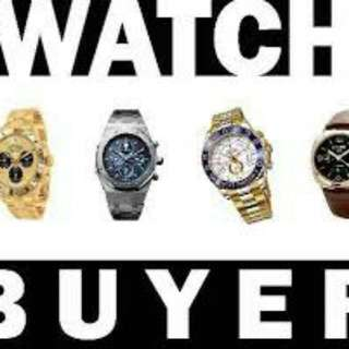 Buying Watch Rolex Omega Patek Jaeger Lecoultre Other High End Watchea
