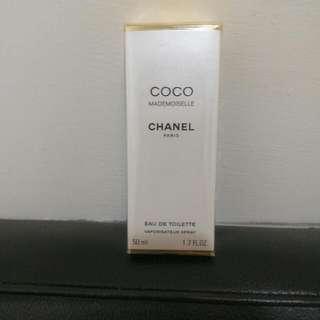 CHANEL COCO香水