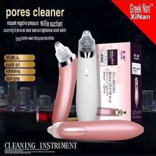 Facial Pore Vacuum Cleaner