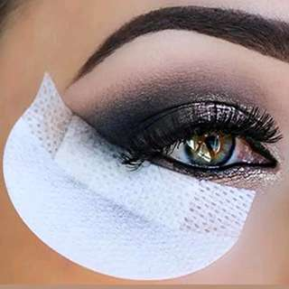 Eyeshadow Sheild Pads