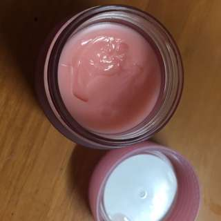 laniege special care lip sleeping mask