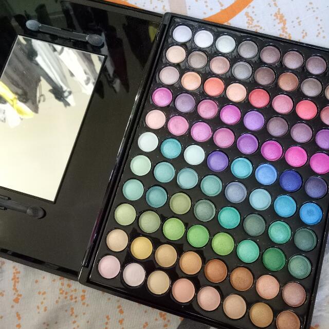 Price Down!!! 88-Palette Mac Eyeshadow