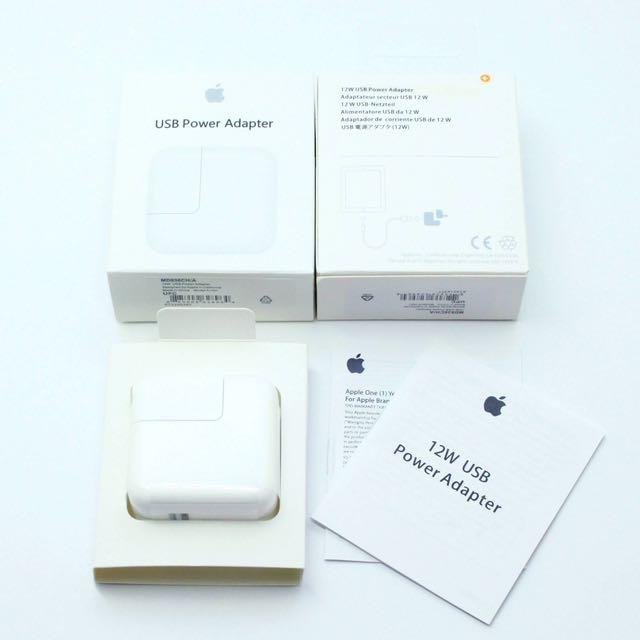 蘋果充電頭