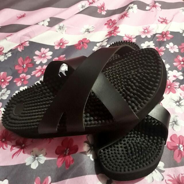 Acusole Massage Slippers
