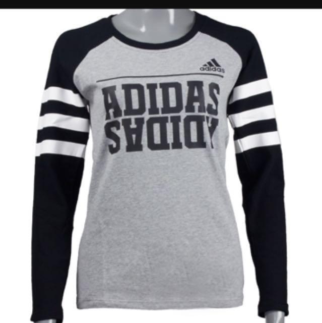Adidas AB9238 長袖上衣