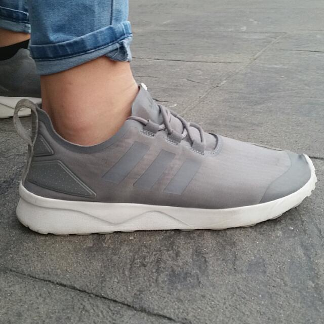 Price negotiable Adidas ZX Flux Verve
