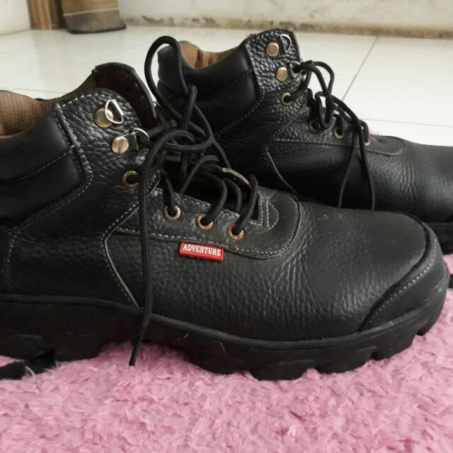 Adveture Safety Shoes