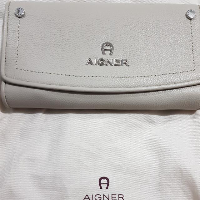 Original Aigner Wallet
