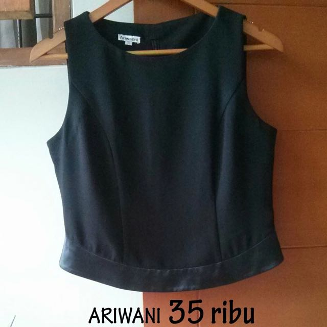 Ariwani Rompi Wanita size L