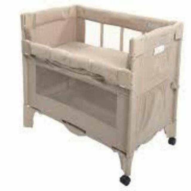 Arm's Reach Baby Co-sleeper