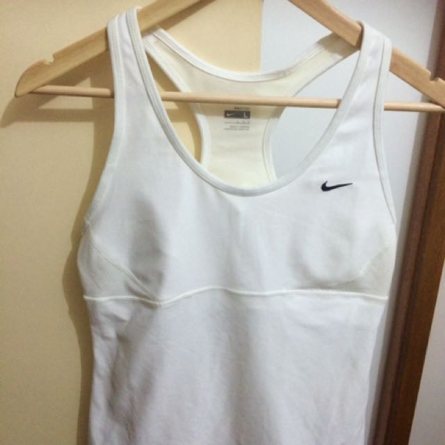 Authentic Nike Fit Dry