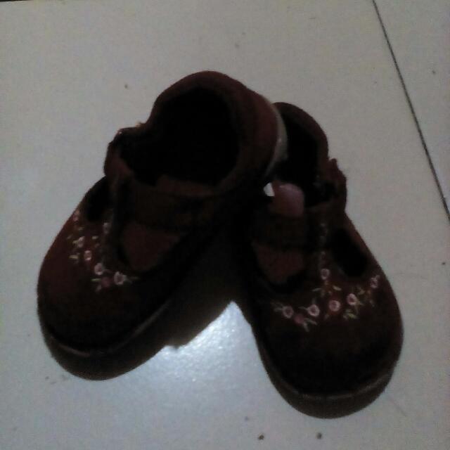 Babies Shoes (Gymboree)