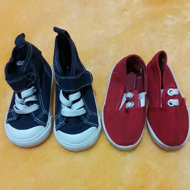 baby boy shoes h&m 18/19