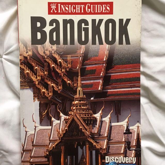 BANGKOK TRAVEL GUIDE INSIGHTS