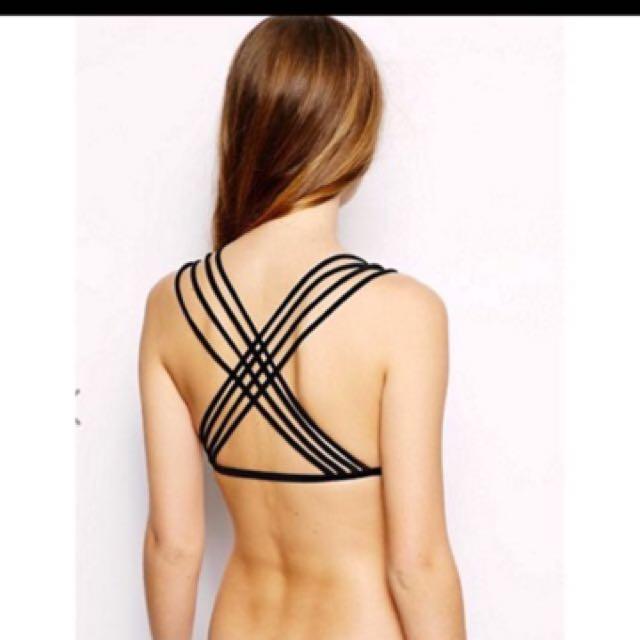 Bikini Top Size S