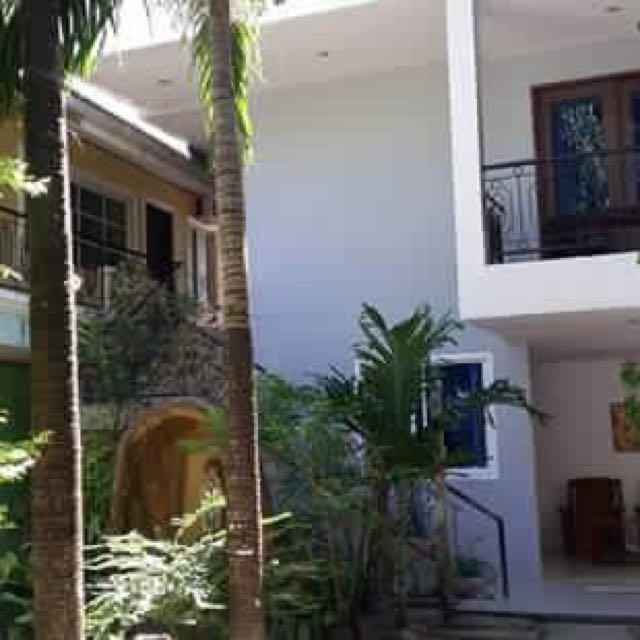 Boracay Resort (Paulazaros Inn)