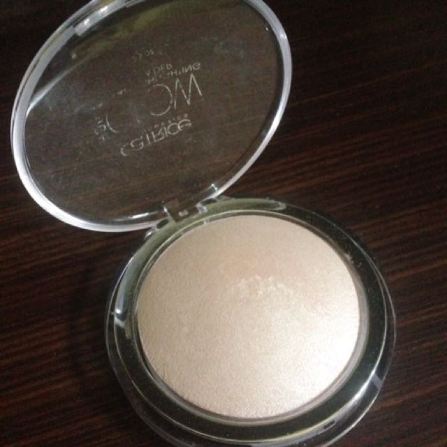 CATRICE HIGHLIGHTER POWDER