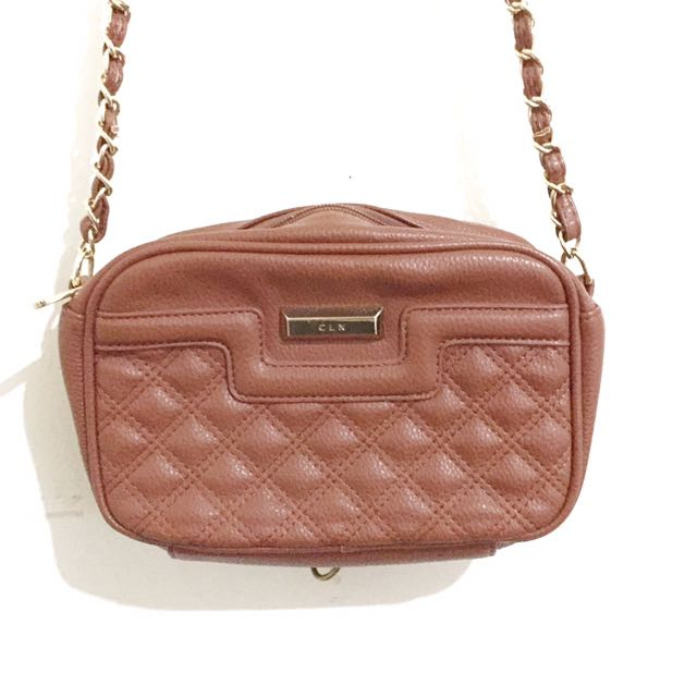 Celine Quilted Bag Chanel Like (CLN)
