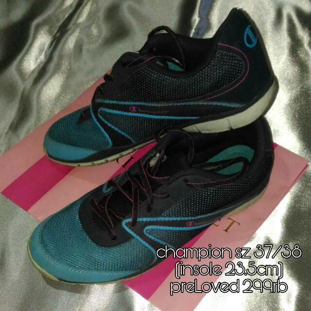 Champion Aerobic / Running Shoes