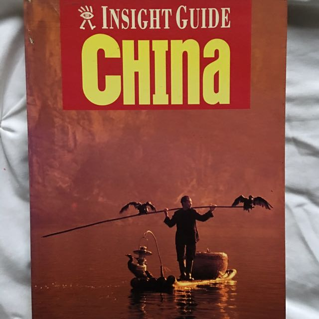 CHINA TRAVEL GUIDE INSIGHTS