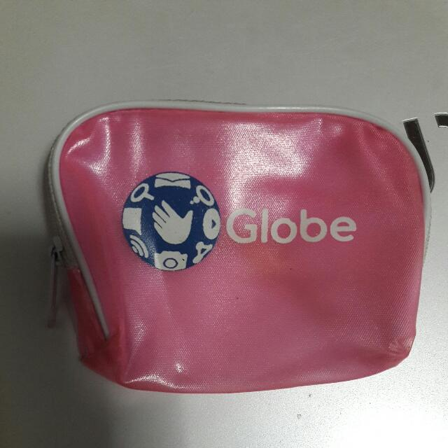 Coinpurse From Globe