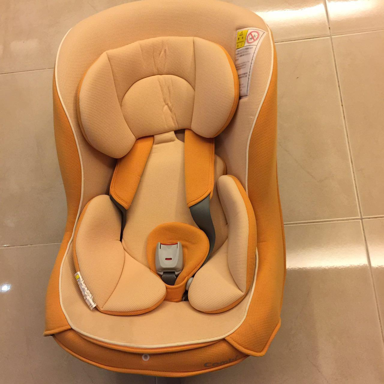 Combi Coccoro S Convertible Car Seat Babies Kids Others On Carousell