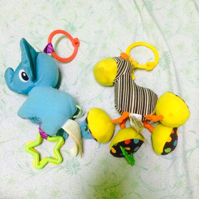 Crib Toy/lamaze