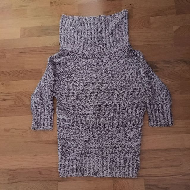 Crossroads Knitted Jumper