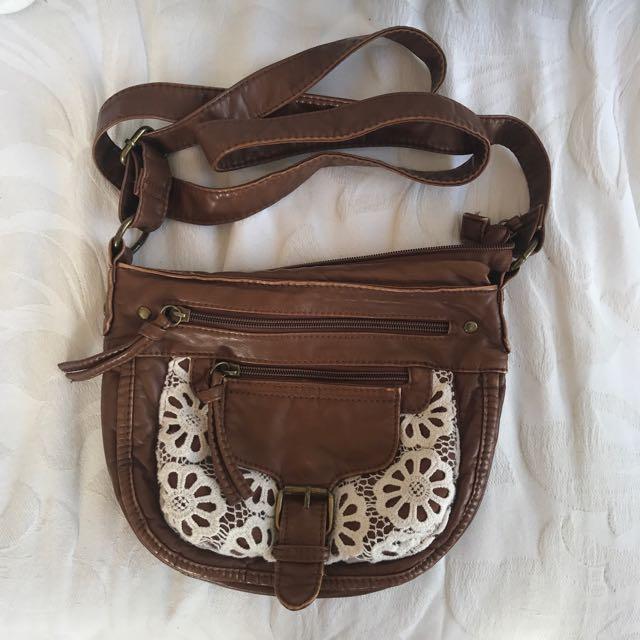 Cute Indie Styled Bag