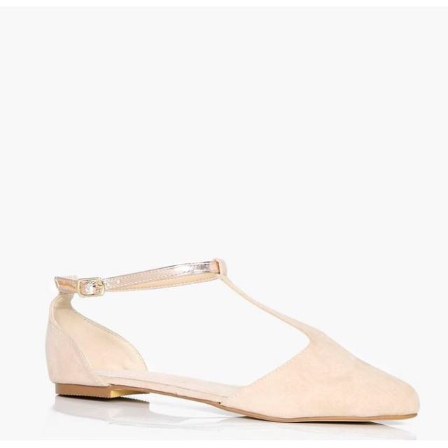 Cute Little Flats From Boohoo