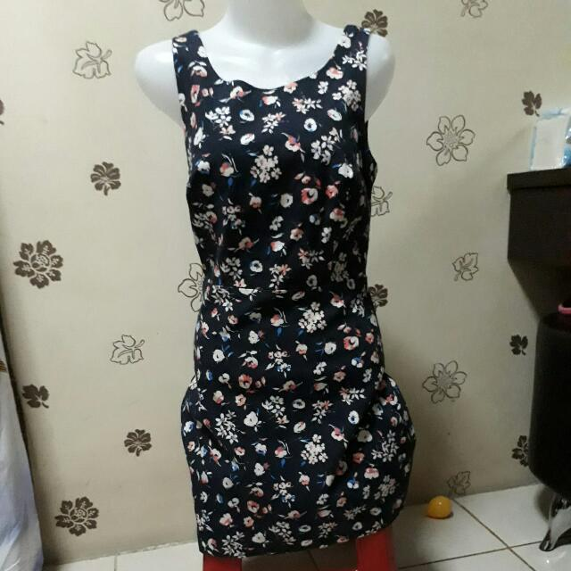 Dress Berskha Asli