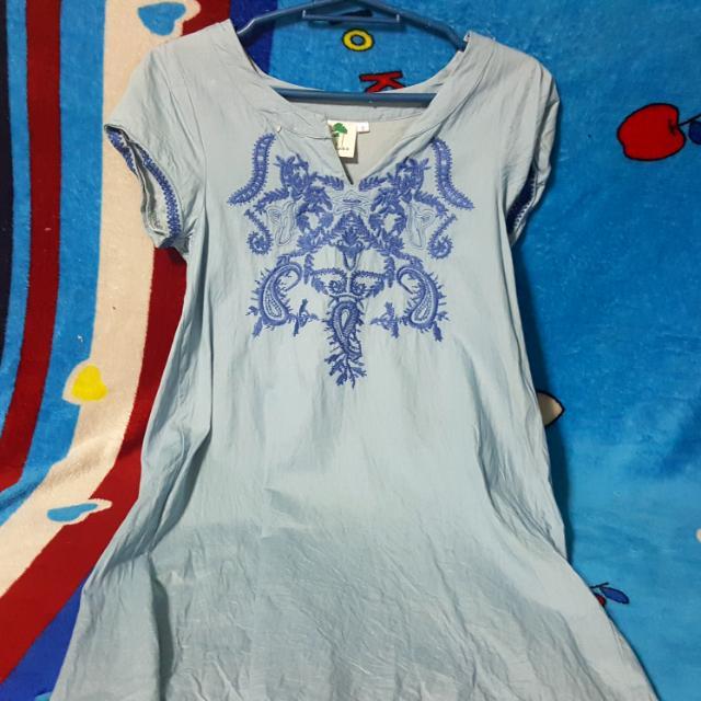 Dress From Kultura
