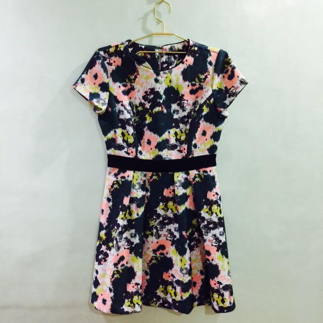 G2000 Floral Dress
