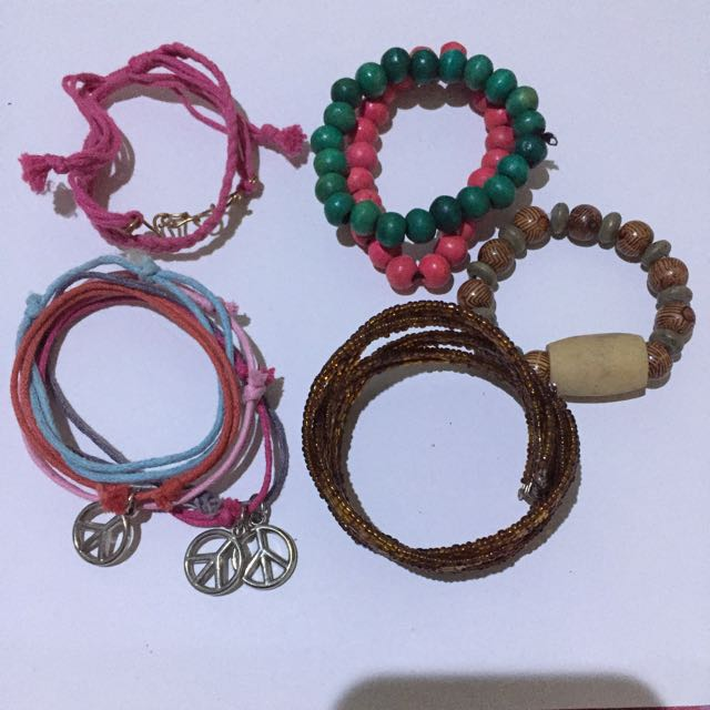 Gelang All Variant