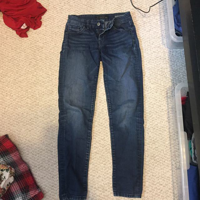 Guess Skinny Jeans -24
