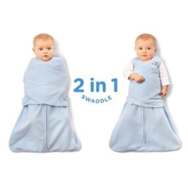 Halo Sleepsack Swaddle Blanket