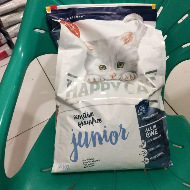 Happy Cat Junior